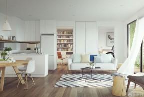 150平米房子装修效果图 简约家装风格