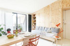 一室一廳50平方小戶型裝修 小戶型閣樓設計