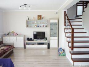 一室一廳50平方小戶型裝修 復式樓裝修設計