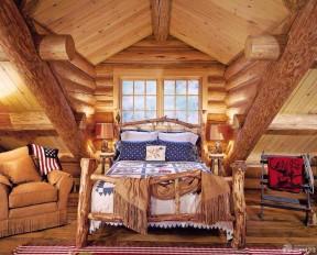 150平米房子装修效果图 卧室设计