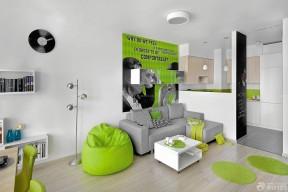 一室一廳50平方小戶型裝修 唯美小戶型設計
