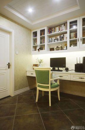 80平方米房子裝修圖 靠背椅裝修效果圖片