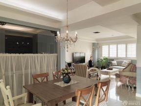 80平方米房子裝修圖 簡約室內裝修