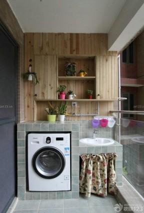 90平方房子裝修設計圖 陽臺設計