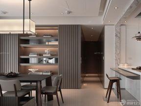 80平方两室一厅装修图片 家居室内装修效果图