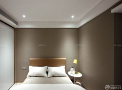 90平兩室兩廳小臥室設計裝修案例