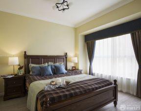 90平米兩室兩廳裝修方案 臥室裝修
