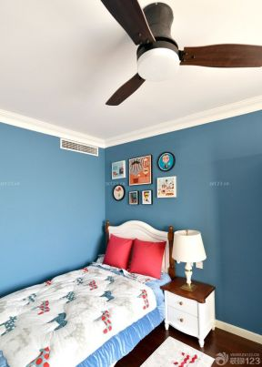 90平米兩室兩廳裝修方案 小臥室裝修