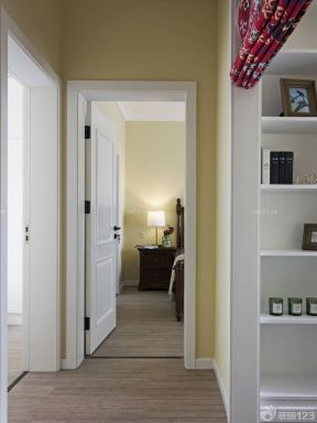 90平米兩室兩廳裝修方案