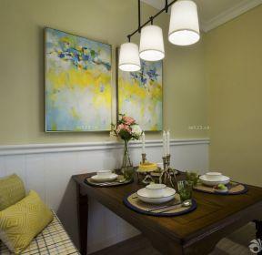 90平米兩室兩廳裝修設計方案 -每日推薦