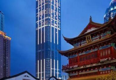 4月10日紫苹果十三周年庆苏宁凯悦酒店盛大开幕