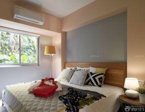 三室兩廳90平裝修效果圖片 房間臥室設計