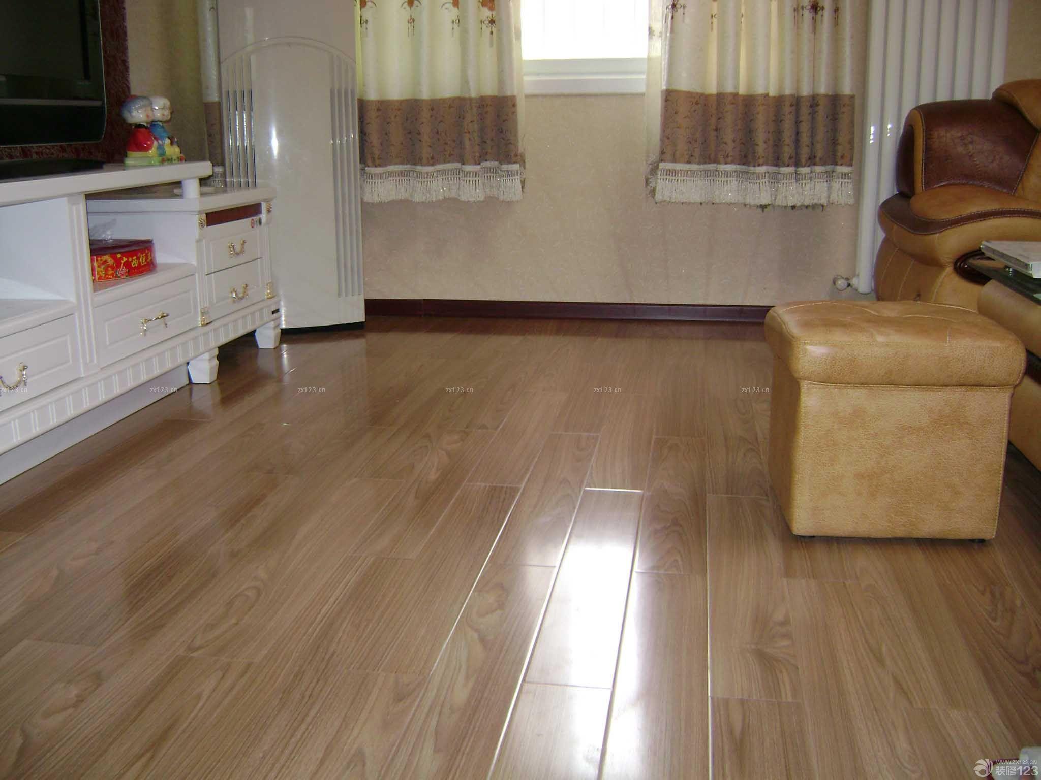 实木地板该如何翻新