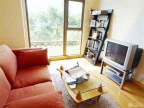 家裝客廳設計效果圖 推拉窗