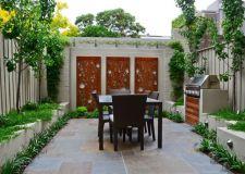 要如何设计露台花园 露台花园布置技巧