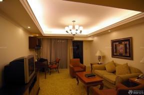客廳燈具 小戶型客廳裝飾