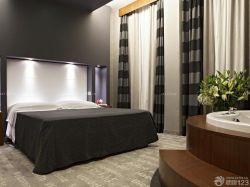 交換空間50平小戶型簡約臥室設計