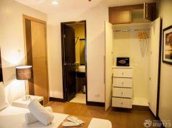 交換空間小戶型簡約家裝設計