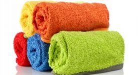 生活百科:毛巾保养小窍门