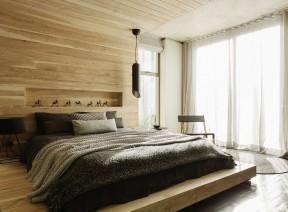 交換空間臥室效果圖 時尚家居裝修