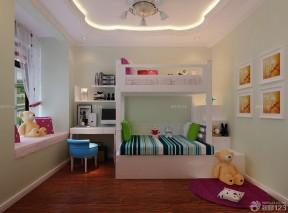 臥室裝修圖片 高低床裝修效果圖片