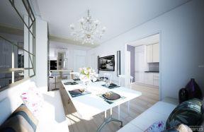 交換空間客廳吊頂 小戶型設計