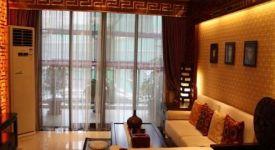 家具巧秒利用 增加室内空间