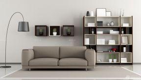 現代客廳 簡約家裝風格