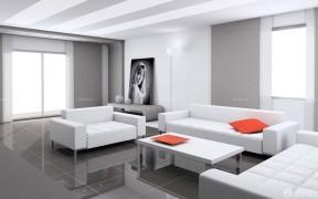 現代客廳 簡約家裝設計