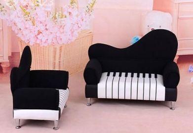 儿童创意沙发,实用美观更独特