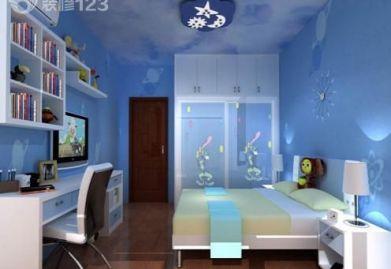 儿童房灯光安全注意事项 打造孩子健康灯源