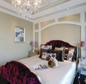 房子臥室裝修設計圖片-每日推薦