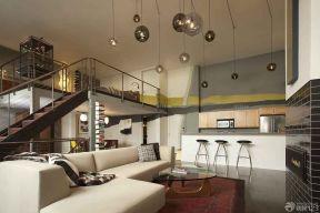 客廳吊頂燈 創意家居設計