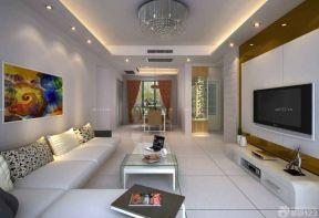 客廳吊頂燈 水晶吊燈圖片
