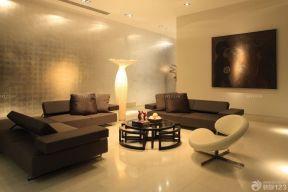 客廳設計圖 暖色調裝修