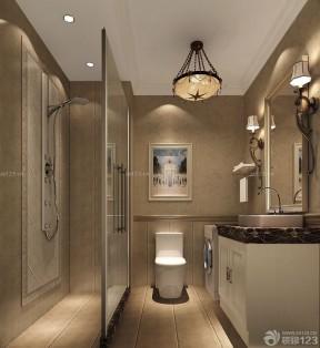 房子設計圖 衛生間裝修設計
