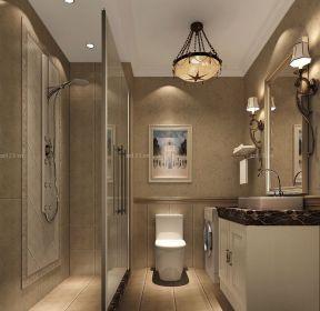 房子衛生間裝修設計圖片-每日推薦