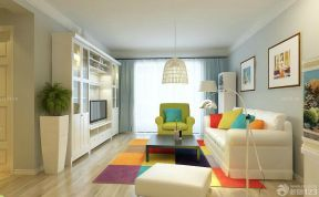 客廳設計圖 簡約家裝