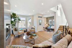 簡約別墅客廳裝飾設計圖