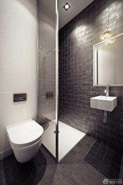 衛生間淋浴房隔斷圖片