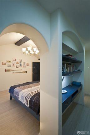 地中海風格裝修效果圖片 室內設計
