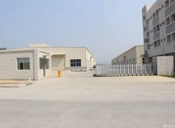 現代大型廠房大門設計效果圖片