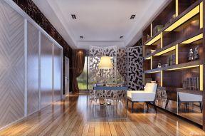 家裝隔斷設計效果圖 現代時尚裝修