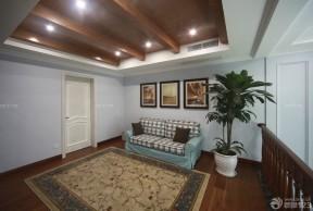 室內設計 木質吊頂裝修效果圖片