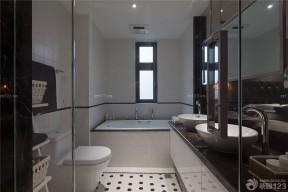 房子裝修圖片 衛生間設計效果圖
