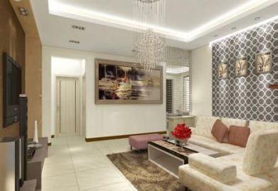 巧妙利用空间 小家也可以宽敞而时尚