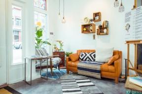 客廳盆景 復式樓裝修設計