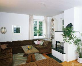 家庭客廳裝修 現代簡約裝修風格