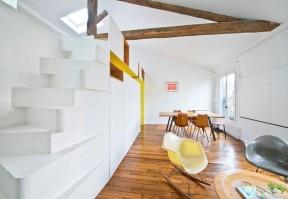 室內設計 室內樓梯設計