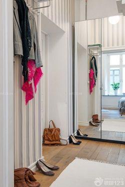 38平米小户型公寓式住宅装修图